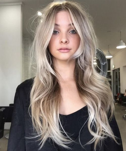 Tremendous Long Layered Hairstyles 2019 for Women That Will