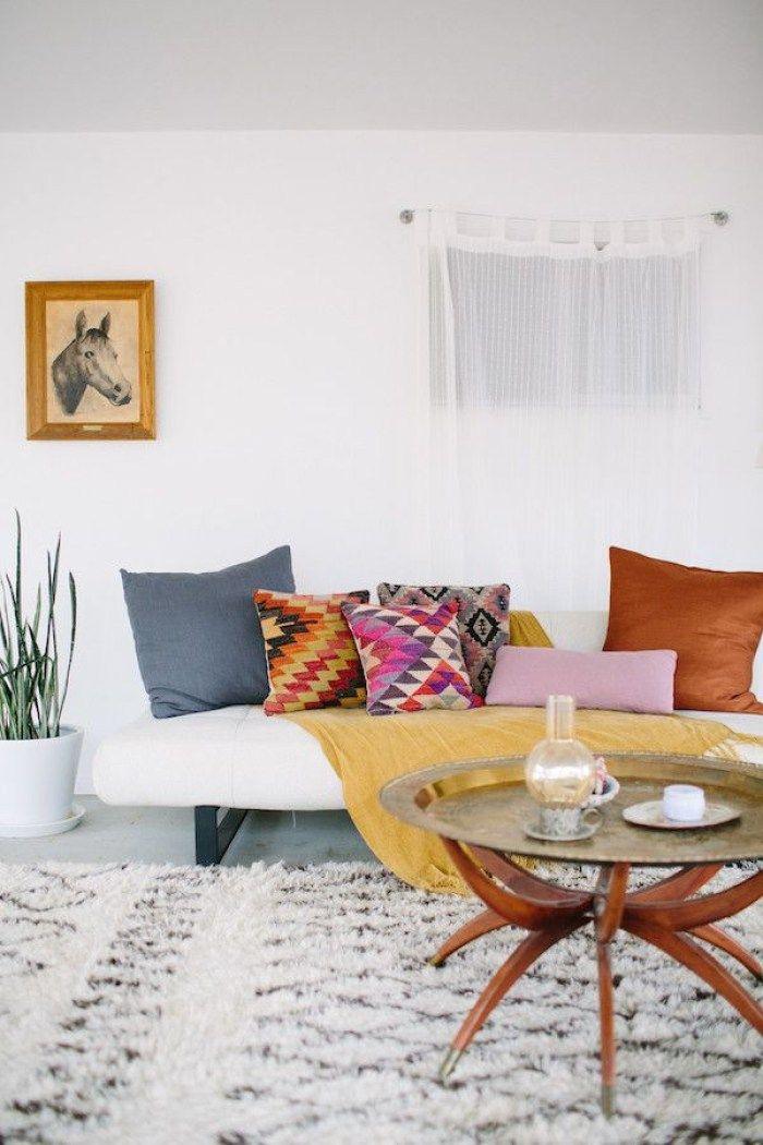 Best 25+ Kilim pillows ideas on Pinterest   Kilim cushions, Kilims ...
