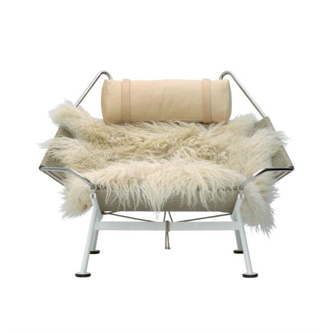 PP Møbler Hans J. Wegner pp225 The Flag Halyard Chair - designshopdenmark.com