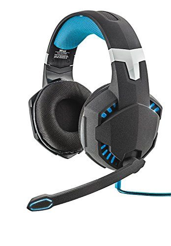 FarCry 5 Gamer  #Trust #Gaming #GXT 363 7.1 #Surround #Sound #Bass #Vibration #Gaming #Headset for #PC, with #50mm #drivers and #LED #illumination   Price:     Illuminated #gaming #headset with #bass #vibration and 7.1 #surround soundTrust Gaming: top selling European #gaming brand co-developed with pro gamersVirtual 7.1 #surround #sound for an realistic #sound experience.Powerful #50mm active #bass #vibration speaker units.USB connection for high quality #sound and voice. Il