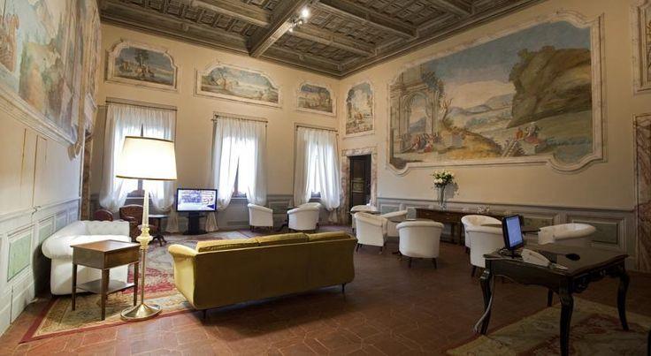 Bed & Breakfast Palazzo Carletti , Montepulciano, Italia