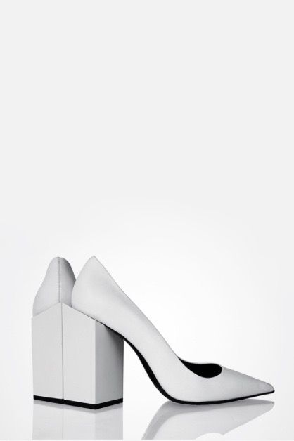 Pierre Hardy | 'Monolith 15' pumps