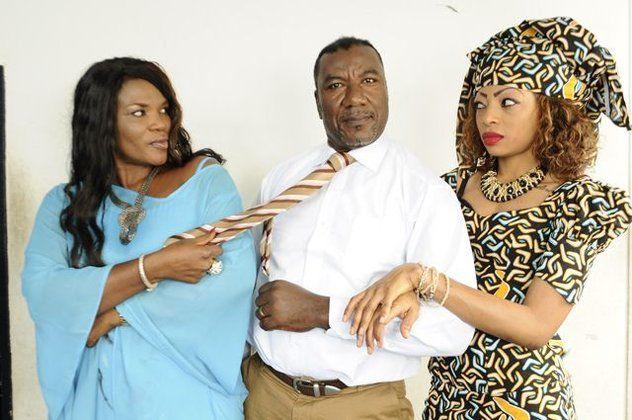 """TV5MONDE : Concours TV5MONDE+ Afrique : """"Amour et Tradition"""""""
