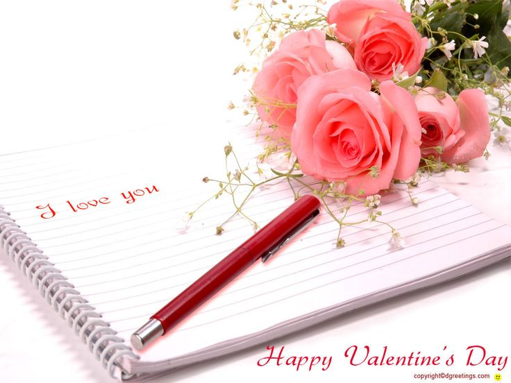 9eaabddb3d04f6bf72f750c85fcd4ba2 wallpapers flowers happy valentines day cards - Happy Valentine's Day   Games Wallpapers: Valentines Day Wallpapers - Downlo...