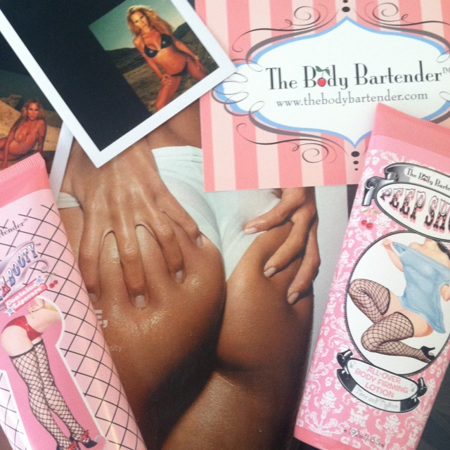 We <3 The Body Bartender!Neat Stuff, The Body, Girly Stuff, Favorite Products, Body Bartenders