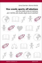 L'adozione entra nella scuola | Genitori si diventa ONLUS
