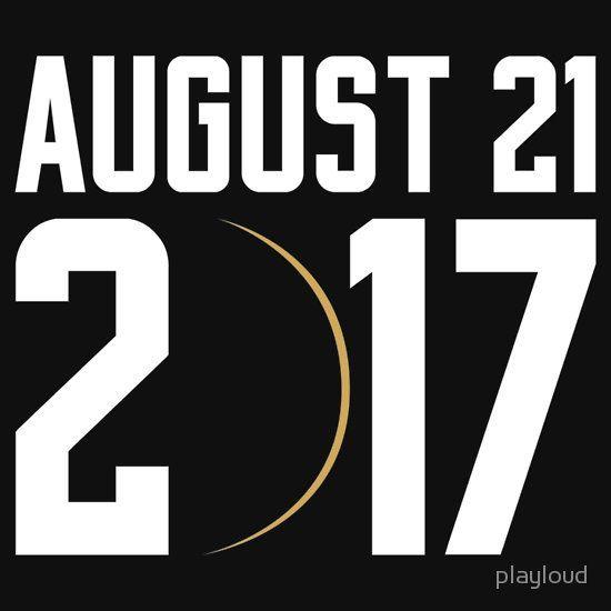 USA Total Solar Eclipse 2017