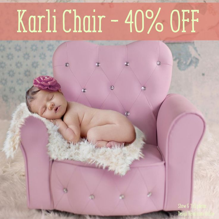 Newborn Photo Prop Furniture