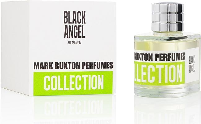 Black Angel  Сияние и свечение женственного жасмина , вибрации имбиря контрастирует с темной чувственностью стиракса и аккордом амбры. #markbuxton #imagineparfum