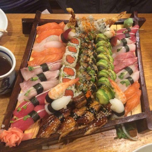 Best Sushi Restaurant In Boerum Hill