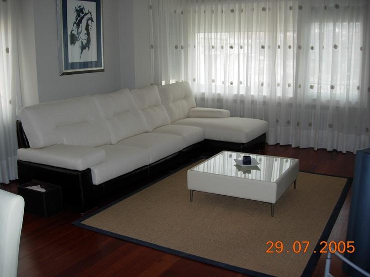 #Decoracion #Moderno #Sala de estar #Accesorios #Mesas de centro #Sofas