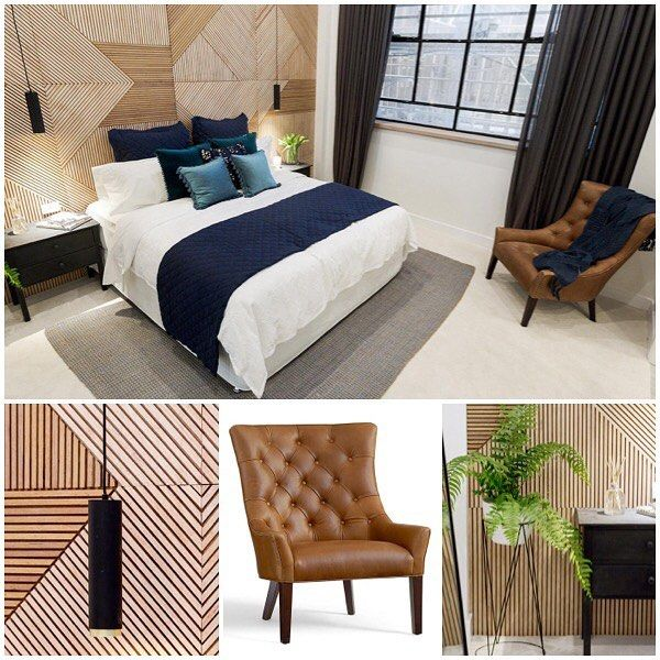 Shop @karlieandwill's enviable style at The Block Shop now.  Head to http://ift.tt/1v9jaEU and search 'See the Rooms' for details #theblockshop #9theblock #roomreveals #bedroom