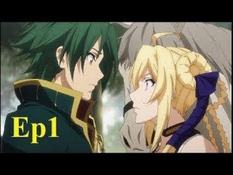 Grancrest Senki Episode 1 English dub - YouTube | anime