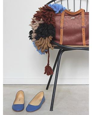 polder: Polder Bags, Polder Fw12, Mates Shoes, Flats