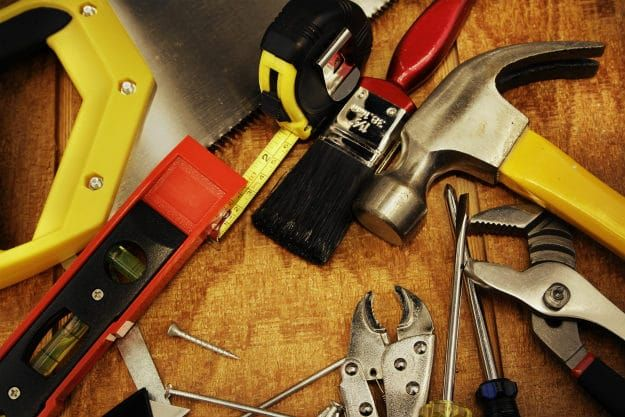 5 Things Homesteaders Should Save Money For This Spring home repair