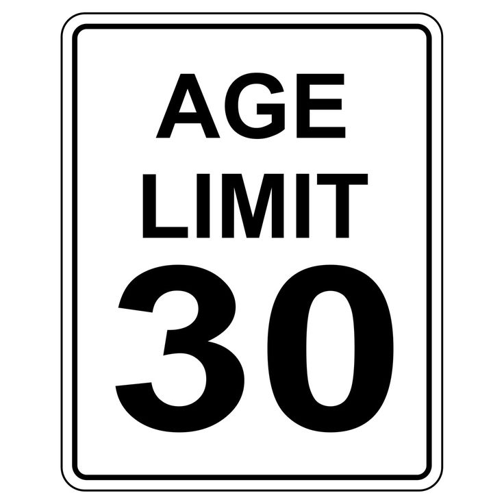 eighteen the age limit for driving ​may not drive with passengers under the age of 18, other than immediate   provisional license requirements for drivers holding licenses from another  state.
