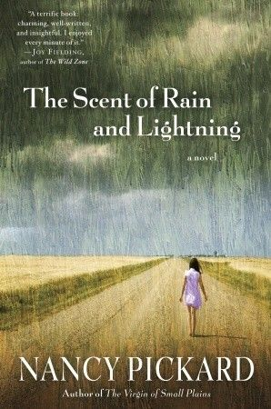 The Scent of Rain and Lightning by Nancy Pickard. The man convicted of murdering Jody's father, Billy Crosby, is being released from prison and returning to the small town of Rose, Kansas. Crosby has been granted a new trial, thanks in large part to the efforts of his son, Collin, a lawyer who has spent most of his life trying to prove his father's innocence. As Jody revisits old wounds, startling revelations compel her to uncover the dangerous truth about her family's tragic past.Worth Reading, Book Club, Lightning, Book Worth, Nancy Pickard, Kansas Cities, Public Libraries, Scented, Rain