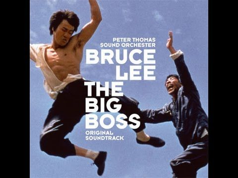 Bruce lee.The Big Boss.Το Μεγάλο Αφεντικό(1971)Subs greek+eng.HD Full Movie
