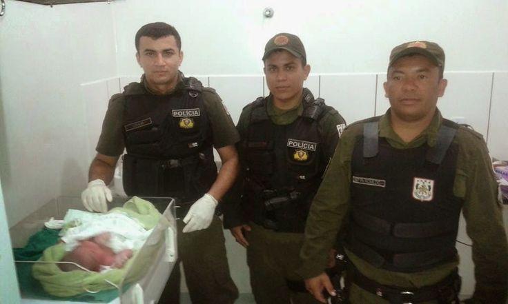 POLÍCIA DO PARÁ Ao Alcance de Todos!: POLICIAIS MILITARES AJUDAM GESTANTE A FAZER PARTO ...