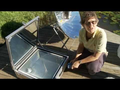 Solar Cookers / ViewPure