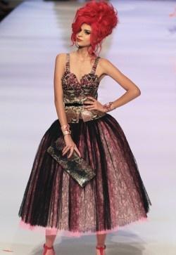Jean Paul Gaultier komt met streetwear collectie - Mode - Weekend.be - KnackWeekend.be