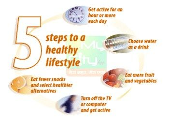 Learn how to keep #healthy with #MyCityApp For More tips.....Download MyCityApp And follow #learn #feature.