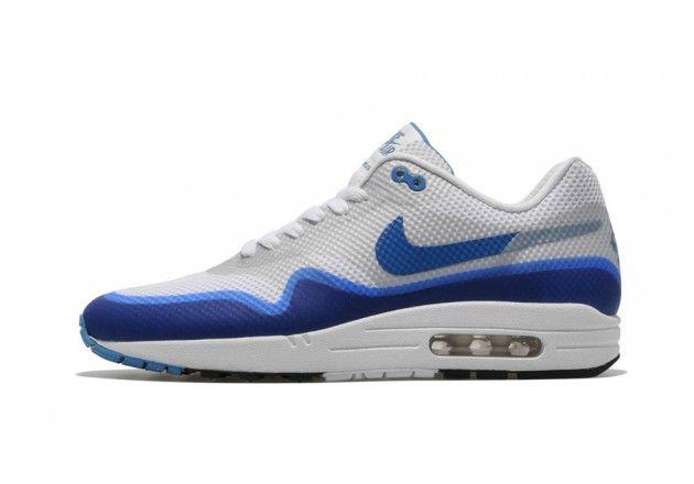 "Nike Air Max 1 Hyperfuse ""OG Blue"""
