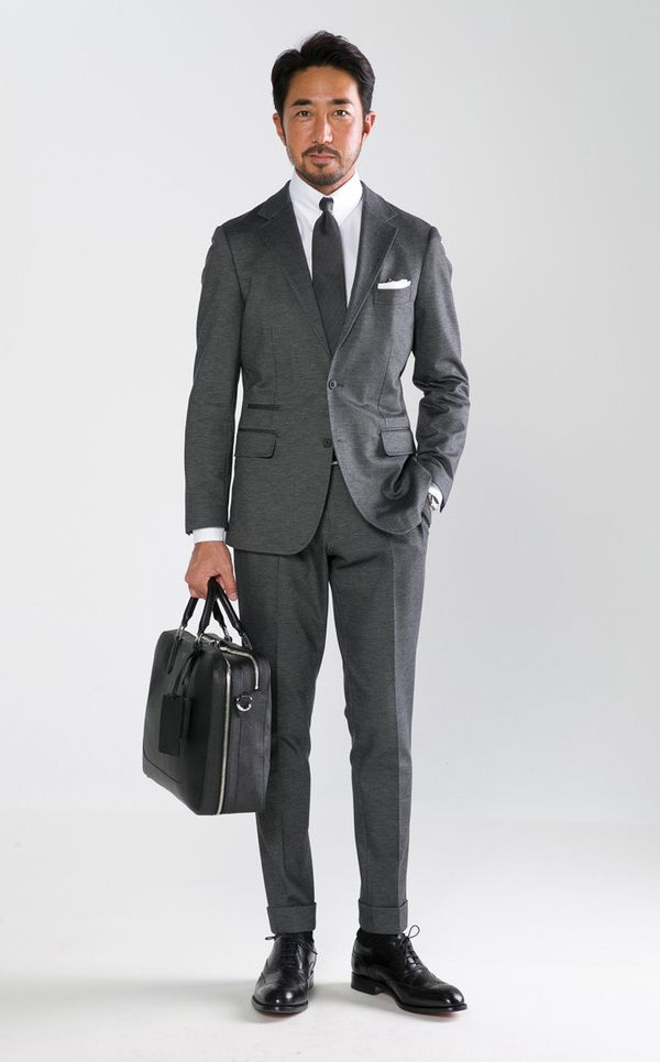 sponsored by UNIVERSAL LANGUAGEオンオフ大活躍! 干場流コーディネートを大紹介です。UNIVERSAL LANGUAGE×FORZA STYLEの「超・最強スーツ」… http://www.99wtf.net/men/mens-fasion/latest-mens-fashion-trends-2016/