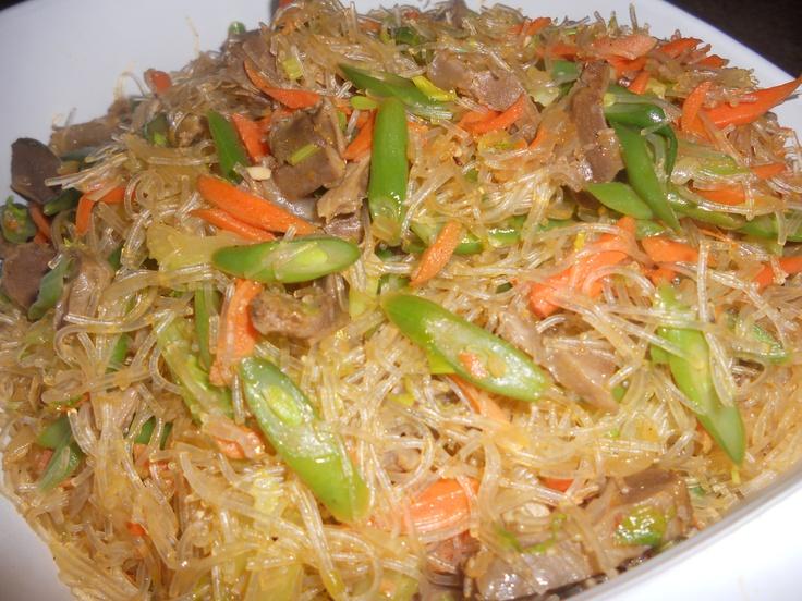 Filipino Food Uk