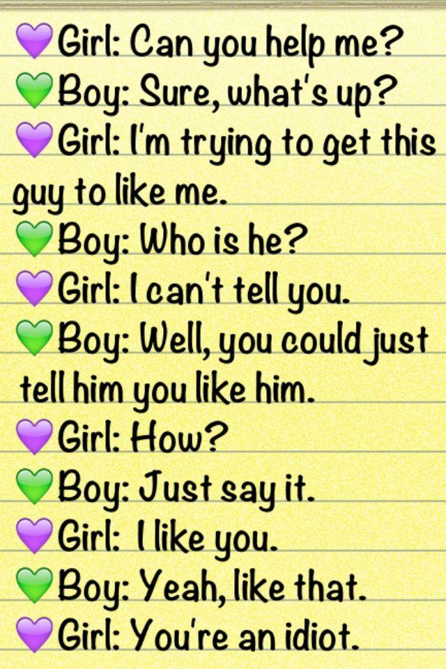 how to make a girl like u