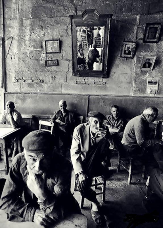 Kayseri 1960 ARA GÜLER fotoğrafıdır..