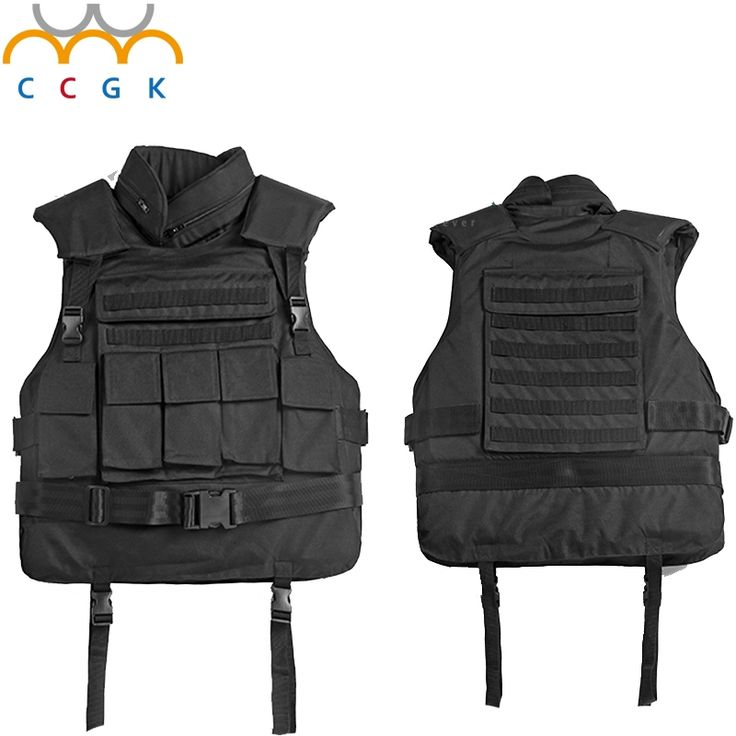 317.80$  Buy now - http://ali47n.worldwells.pw/go.php?t=32790819870 - Floating Aramid Bullet Proof Military Tactical Vest NIJ IIIA Bulletproof Waterproof And Flame Retardant 600D Oxford Army Vest 317.80$