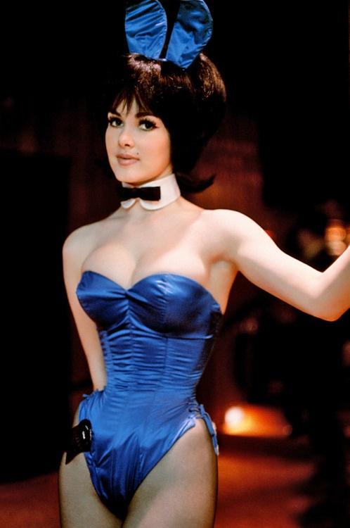 Playboy Bunny Gina Lathrope, 1967