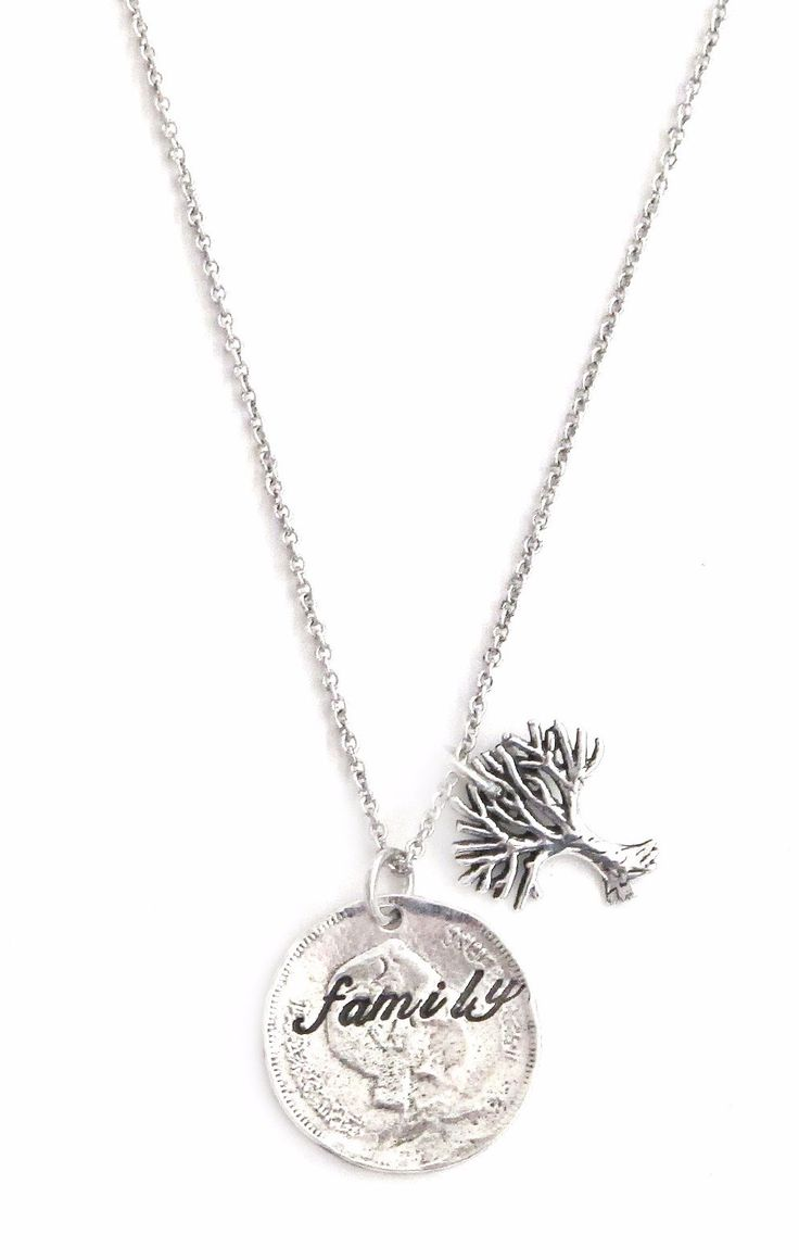 'Family' Necklace
