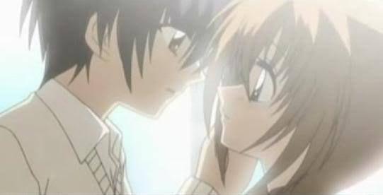 Hiroto et Kilari