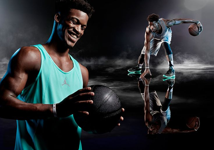 Nike Air Jordan Ultra.Fly Jimmy Butler