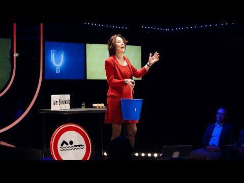 Hoe kan het dat ons drinkwater opraakt? | Universiteit van Nederland