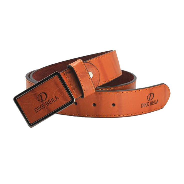 Like and Share if you want this  Men's Belt Male Strap Brushed Buckle Men Artificial Leather Male Belt Casual Fashion 4 Colors     Tag a friend who would love this!     FREE Shipping Worldwide     Get it here ---> https://onesourcetrendz.com/shop/all-categories/mens-clothing/mens-accessories/mens-belt-male-strap-brushed-buckle-men-artificial-leather-male-belt-casual-fashion-4-colors/