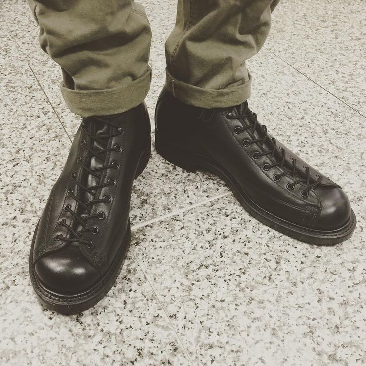 RED WING 2015FW  NEW MODEL 【LINEMAN BOOTS】MADE IN USA #フットモンキー #足元倶楽部 #redwing#lineman#footmonkey #レットウイング#ラインマン#madeinusa