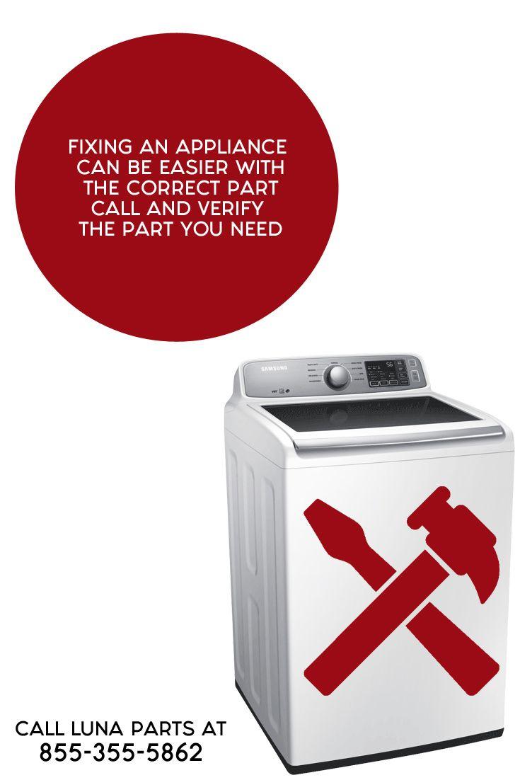 Fixing Appliances #appliances #applianceparts #parts #homecare #home #repairs #online #sales #retail #purchase #shipping #oem #Brands #Kitchen #Design
