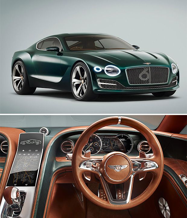1000+ Ideas About Bentley Auto On Pinterest