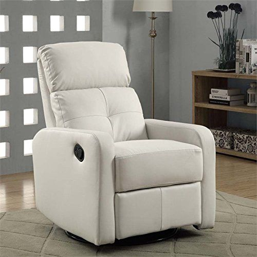#SPCA Liven up your living area or bedroom with this #tasteful, swivel chair. Featuring a curved attached back and round seat cushion, this chair is designed wit...