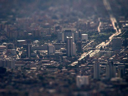 Medellin Colombia.