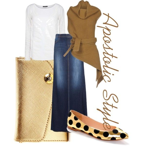 """Structured cardigan apostolic style"" by emmyholloway on Polyvore"