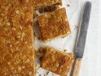 18 sensational slices using oats