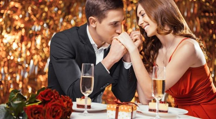 A romantic dinner diy valentines gifts for her happy