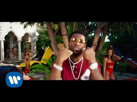 Major Lazer - Run Up (feat. PARTYNEXTDOOR & Nicki Minaj) (Official Music Video) - YouTube