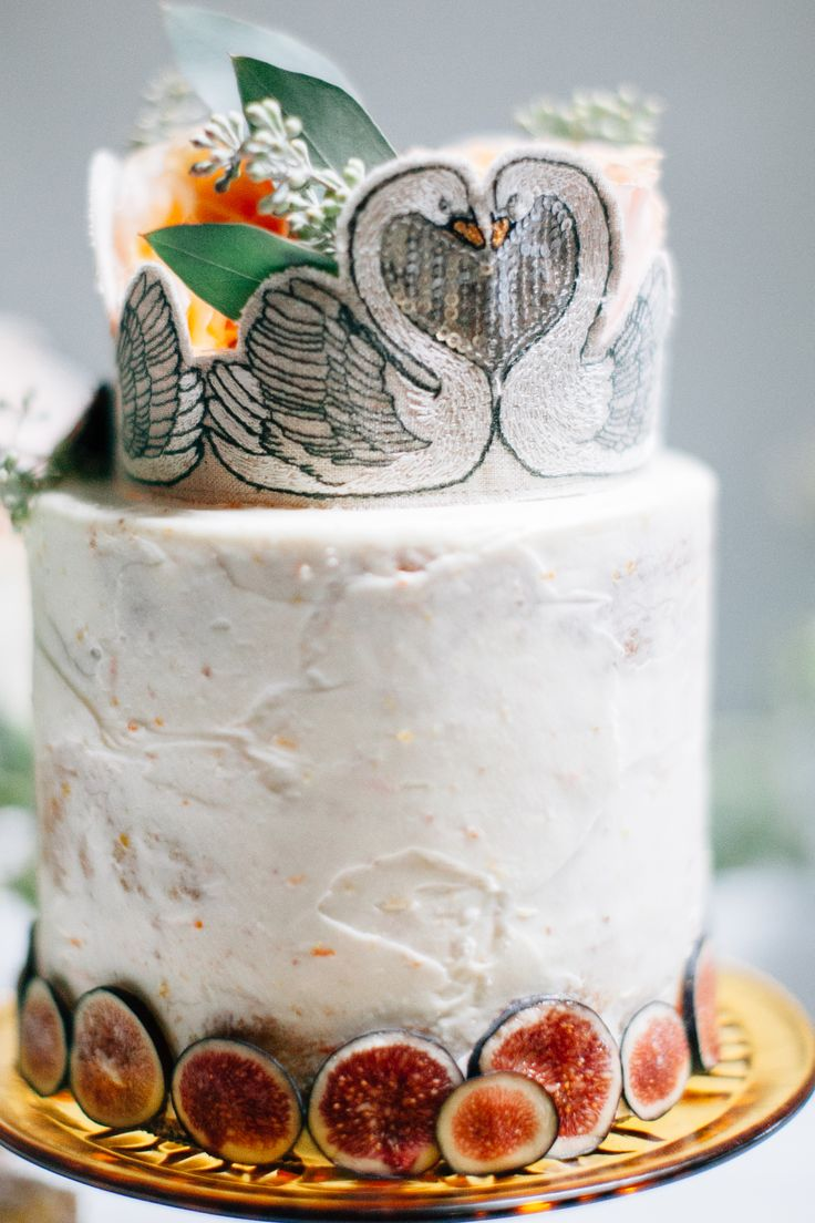 294 best Wedding Cake Alternatives images on Pinterest | Wedding ...