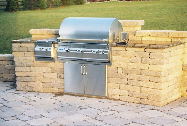 17 Best Ideas About Grill Station On Pinterest Diy