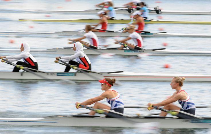 Rowing | Rio 2016